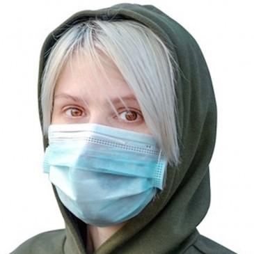 Non-medical face mask